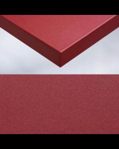 ORANGE-RED VELVET GRAIN