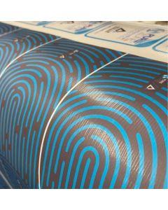 PUREZONE, med print og laminat