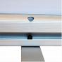 Basic Roll-Up, 60, 80, 85 og 100 cm bred x 200 cm